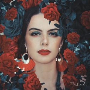 Retratos/rose