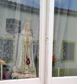 Outros/A janela de uma MÃE
