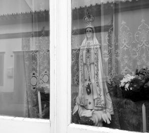 Outros/A janela de uma MÃE ( II )