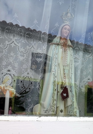 Outros/A janela de uma MÃE ( III )