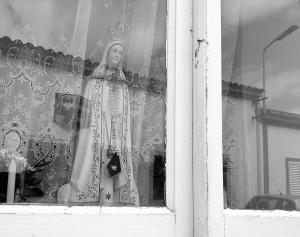 Outros/A janela de uma MÃE ( IV )