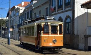 /Elétricos do Porto
