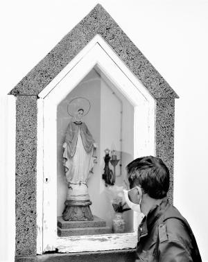 Outros/Oração