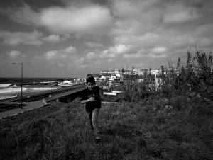 Fotografia de Rua/Sonhos de menino