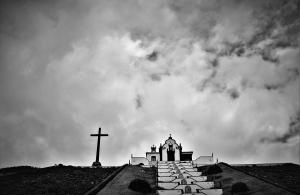 História/Subida para a Cruz na Senhora da Paz