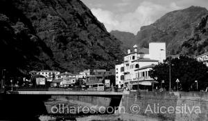 Paisagem Urbana/Pedaços da ilha da Madeira.