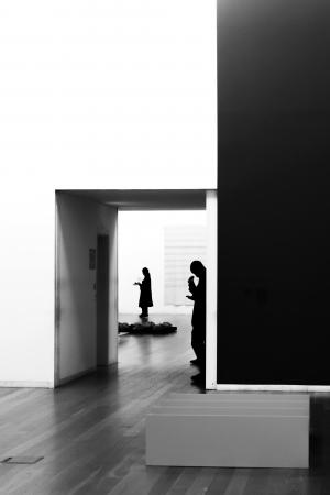Outros/Entre espaços