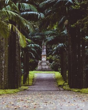 /Parque Terra Nostra