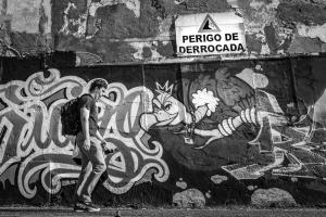 Fotografia de Rua/Savana Urbana