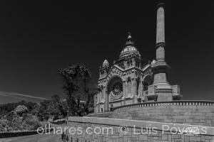 Arquitetura/Sta Luzia_V Castelo