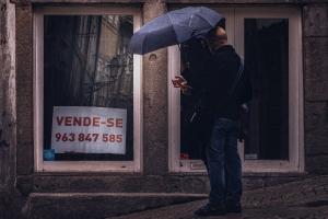 Fotografia de Rua/Transações comerciais