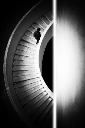 Fotografia de Rua/emptiness