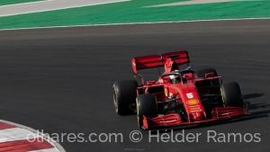 Desporto e Ação/Ferrari SF1000