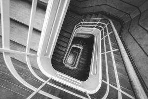 Arquitetura/Espiral