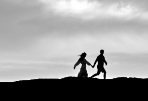 Gentes e Locais/Love is in the wind