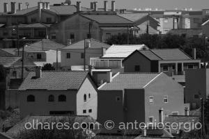 Paisagem Urbana/Casas e casinhas