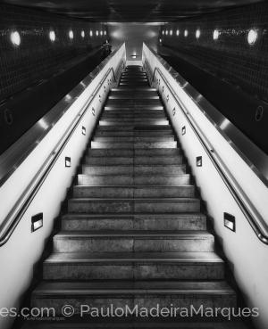 /Mega escada