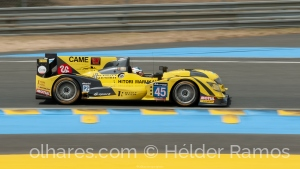 Desporto e Ação/24h Le Mans
