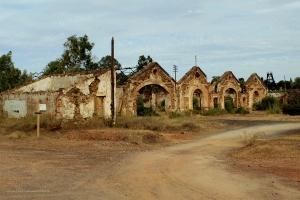 /Ruinas com História