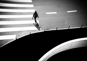 Fotografia de Rua/cross | roads