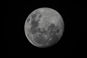 Outros/Lua hoje...
