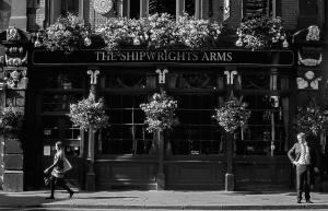Fotografia de Rua/London