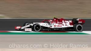 Desporto e Ação/Alfa Romeo C39