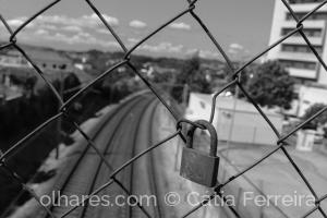 Fotografia de Rua/O amor é a chave!