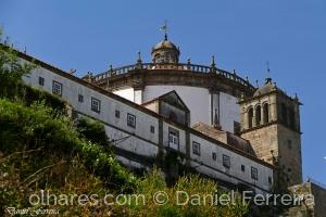 /Mosteiro da Serra do Pilar