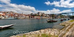 Paisagem Urbana/Porto and its Magic Light