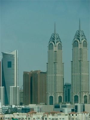 Paisagem Urbana/Dubai