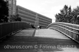 Paisagem Urbana/Pelos parques da cidade
