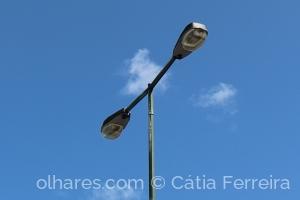 Fotografia de Rua/A nuvem!