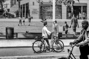 Fotografia de Rua/Encounters