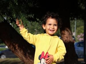 Retratos/Feliz dia da criança...