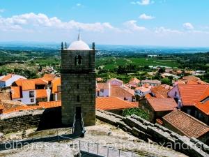 História/Castelo de Castelo Novo
