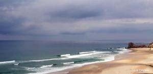 /O mar que nos faz sonhar...