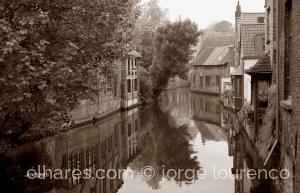 Paisagem Urbana/Bruges