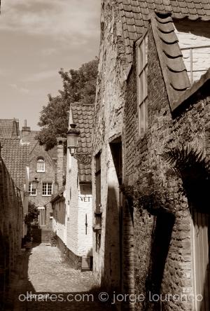 Paisagem Urbana/Bruges II