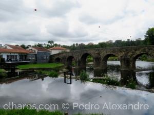 História/Ponte Romana da Sertã