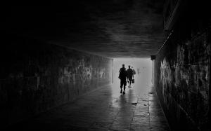 Fotografia de Rua/A caminho da praia