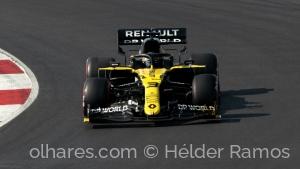 Desporto e Ação/F1