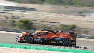 Desporto e Ação/European Le Mans Series