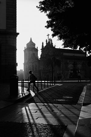 Fotografia de Rua/Sem demora