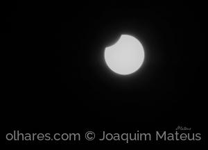 Outros/Eclipse do Sol