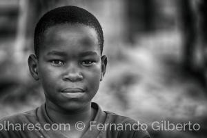Retratos/Rosto