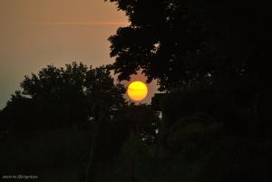 """/Quando o sol diz: """"""""Até amanhã"""""""""""
