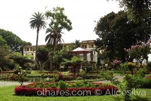 /Jardim Duque da Terceira.
