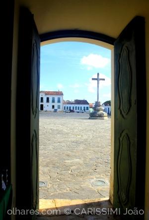 /Fundação 1590-São Cristóvão/SE