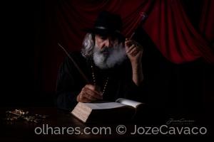 Retratos/The Priest